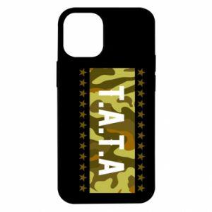 Etui na iPhone 12 Mini TATA
