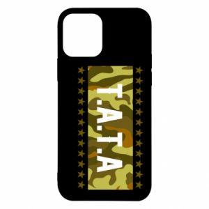 Etui na iPhone 12/12 Pro TATA