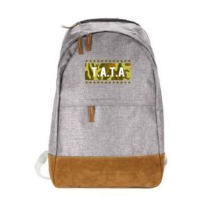 Urban backpack Father