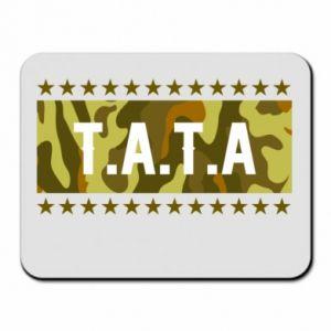 Podkładka pod mysz TATA