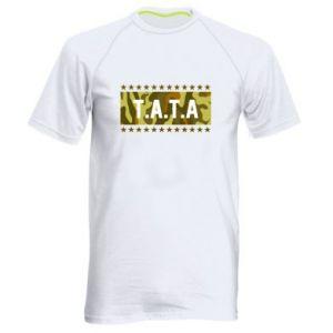 Men's sports t-shirt Father