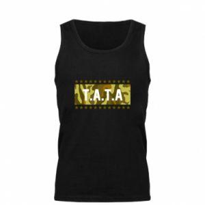 Męska koszulka TATA