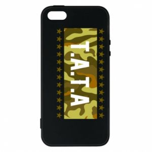Phone case for iPhone 5/5S/SE Father