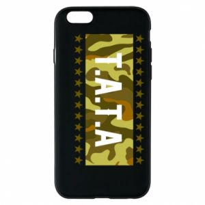 Phone case for iPhone 6/6S Father