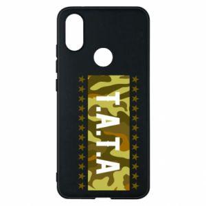 Phone case for Xiaomi Mi A2 Father