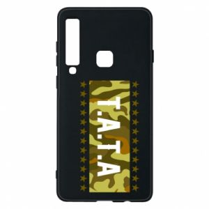 Phone case for Samsung A9 2018 Father