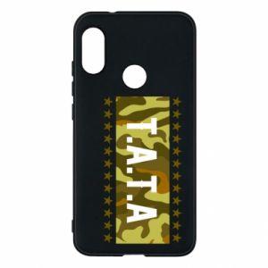 Phone case for Mi A2 Lite Father