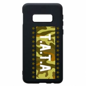 Phone case for Samsung S10e Father