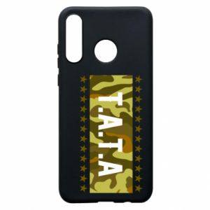 Phone case for Huawei P30 Lite Father