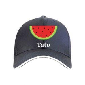 Czapka Tato arbuza