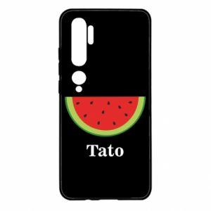 Etui na Xiaomi Mi Note 10 Tato arbuza