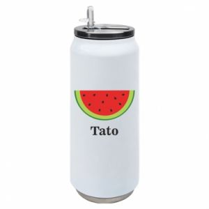 Puszka termiczna Tato arbuza