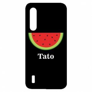 Etui na Xiaomi Mi9 Lite Tato arbuza