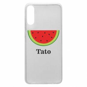 Phone case for Samsung A70 Tato arbuza - PrintSalon
