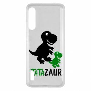 Xiaomi Mi A3 Case Daddy dinosaur