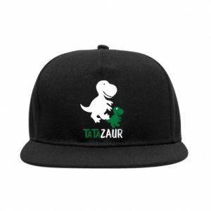 Snapback Tato dinozaur