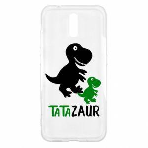 Nokia 2.3 Case Daddy dinosaur