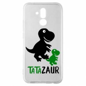 Huawei Mate 20Lite Case Daddy dinosaur