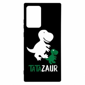 Samsung Note 20 Ultra Case Daddy dinosaur