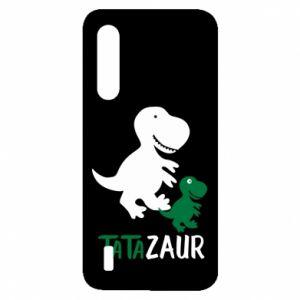 Xiaomi Mi9 Lite Case Daddy dinosaur