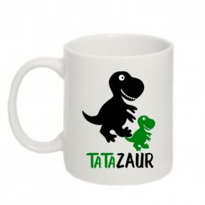 Mug 330ml Daddy dinosaur