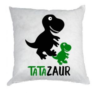 Pillow Daddy dinosaur