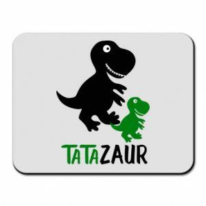 Podkładka pod mysz Tato dinozaur