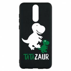 Etui na Huawei Mate 10 Lite Tato dinozaur