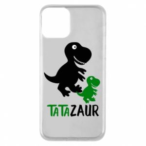 iPhone 11 Case Daddy dinosaur