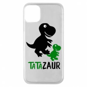 iPhone 11 Pro Case Daddy dinosaur