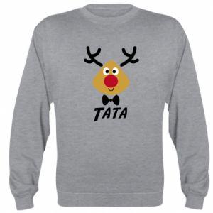 Bluza Tatuś jeleń