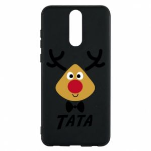 Etui na Huawei Mate 10 Lite Tatuś jeleń