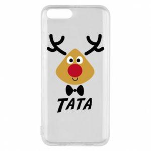 Etui na Xiaomi Mi6 Tatuś jeleń