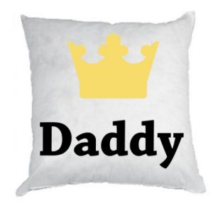 Pillow Daddy