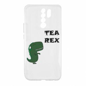 Etui na Xiaomi Redmi 9 Tea Rex
