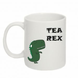 Mug 330ml Tea Rex