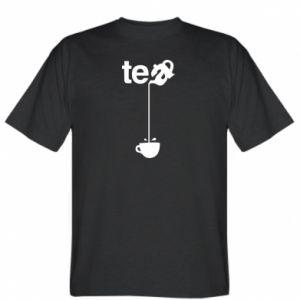 Koszulka Tea - PrintSalon