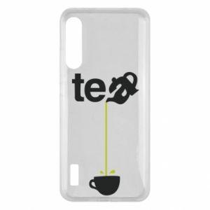 Xiaomi Mi A3 Case Tea