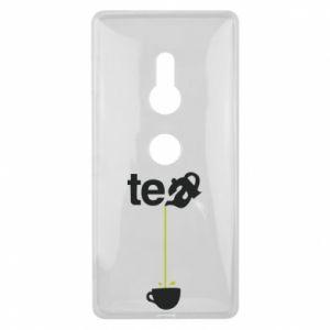 Sony Xperia XZ2 Case Tea