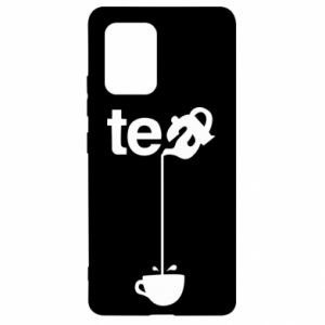 Samsung S10 Lite Case Tea