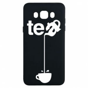 Samsung J7 2016 Case Tea
