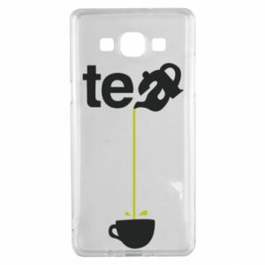 Samsung A5 2015 Case Tea