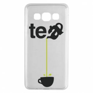 Samsung A3 2015 Case Tea