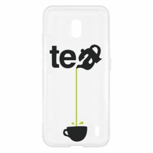 Nokia 2.2 Case Tea