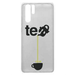 Huawei P30 Pro Case Tea