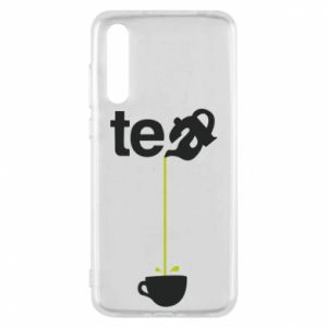 Huawei P20 Pro Case Tea