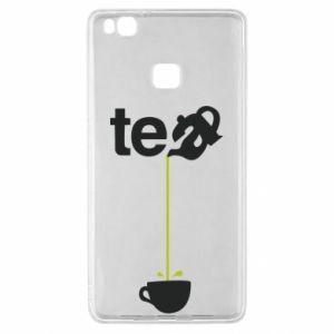 Huawei P9 Lite Case Tea