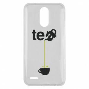 Lg K10 2017 Case Tea