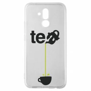 Huawei Mate 20Lite Case Tea