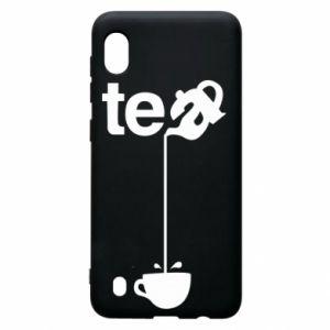 Samsung A10 Case Tea